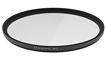 Firecrest Nd 52mm Neutral Density Nd 0.9 (3 Stops) Filter For Photo, Video, Broadcast & Cinema Production 0