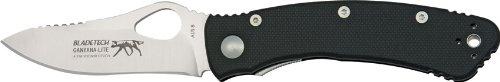 Blade Tech Knives Ganyana Lite Reversible Pocket Clip, Outdoor Stuffs
