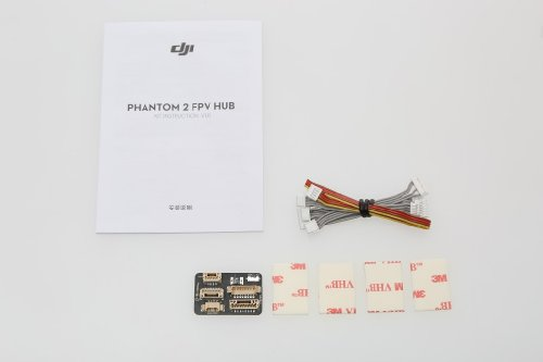 Dji-Phantom-2-Fpv-Cable-and-Hub-Part-9