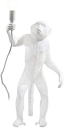 Sleltti Standing Lamp,White