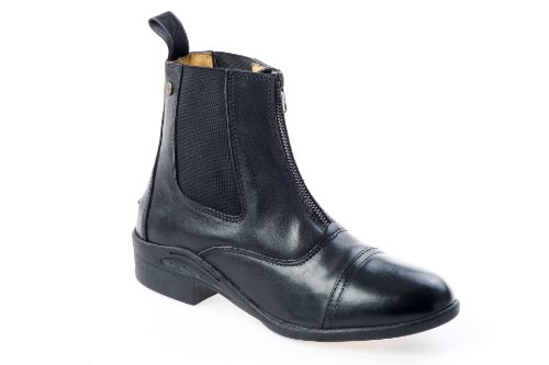SUEDWIND Jodhpur Stiefelette BOSTON ULTIMA RS, schwarz, Damen 41