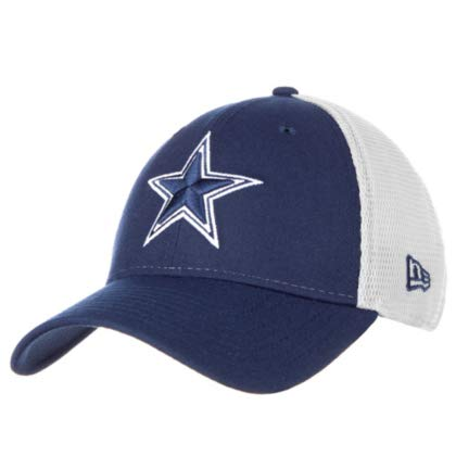 Dallas Cowboys New Era 2T Sided 39Thirty Cap