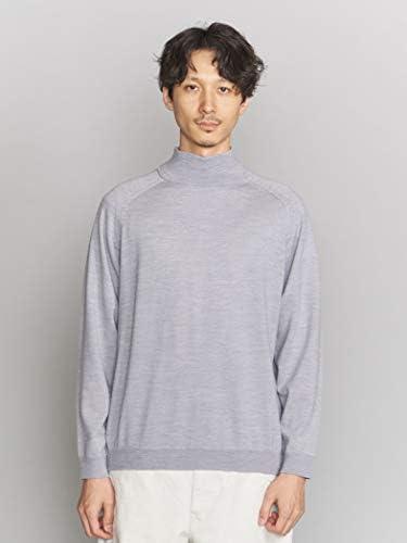 [ビューティ&ユース] セーター BY ウォッシャブル メリノウール タートルネック ニット 12131053667