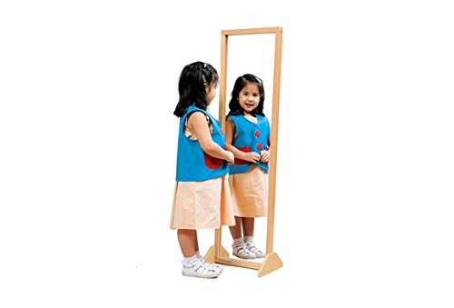 Environments Infant Acrylic Floor Mirror (Item # 675017)