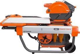 iqts244 10 dry cut tile saw