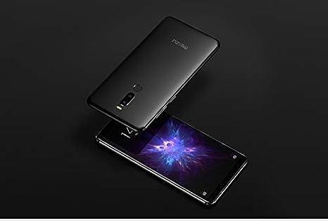 Smartphone Meizu Note 8 Dual SIM Face Unlock 64 GB ROM 5,99 ...