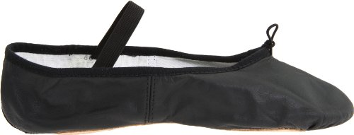Bloch Womens Dansoft Ballet Slipper Black aAiOz