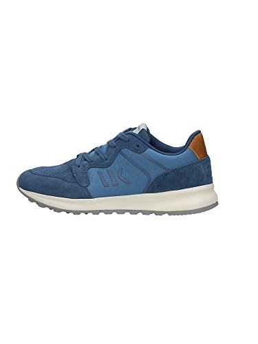 SM44105 002 Sneakers Lumberjack Bleu M94 Man d5wx4zq