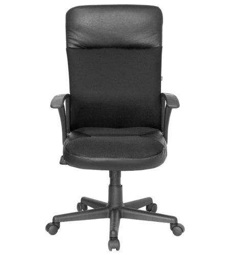 Performance Series LMC Black Executive Chair