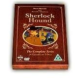 Sherlock Hound - Complete Series [Hayao Miyazake/Studio Ghibli] 5 Disc Set