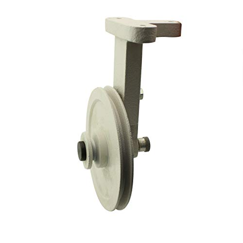 Speed Reducer (2″ and 6″ Pulley) for Industrial Sewing Machines