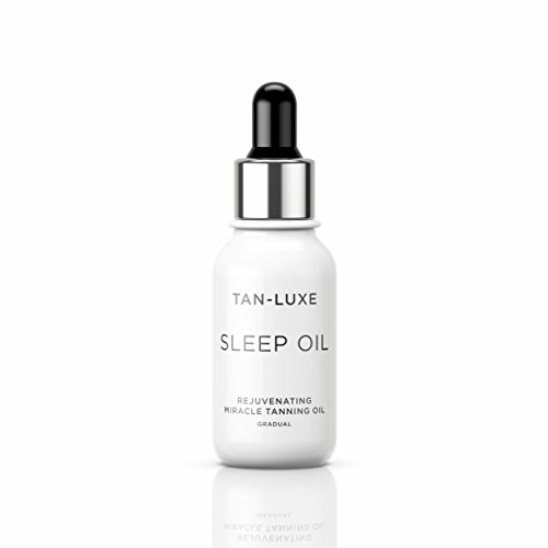 TAN-LUXE SLEEP OIL Rejuvenating Miracle Tanning Oil
