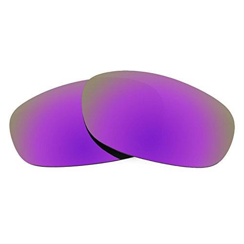 Verres de rechange pour Ray Ban RB4078 — Plusieurs options violet MirrorShield® - Polarisés