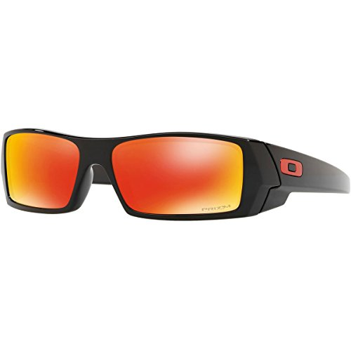 Oakley Men's Gascan Sunglasses,Polished - Oakley Gascan Sunglasses
