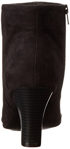 Fabric Black Book Aerosoles Women's Scrole IOxqOwf