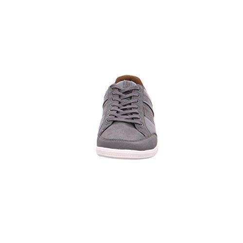 Sneakers amp; JACK 40 Grau Castlerock Herren JFW Canvas Belmont JONES 2138214 qYnwxRnOC