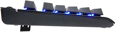 Corsair K63 Clavier Bluetooth Noir - Claviers (Standard, sans Fil, Bluetooth, Clavier mécanique, Noir)