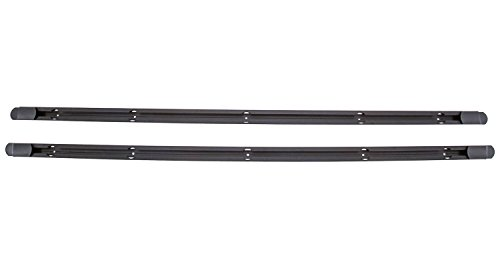 Rhino Rack Nissan Frontier Track Set, RTS507