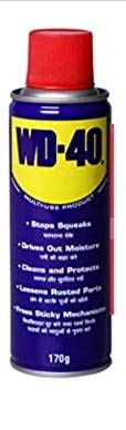 Pidilite WD-40 Multiple Maintenance Spray for home, Work and Play, 170 g product image