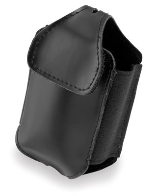 Firstgear Warm and Safe Double Belt Pouch,