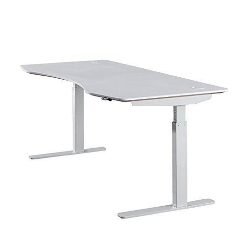 Apexdesk Elite Series 71 Quot W Electric Height Adjustable