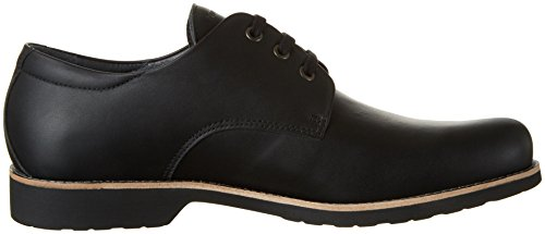 Panama Jack Kito C11, Men's Lace-Up Black - Black
