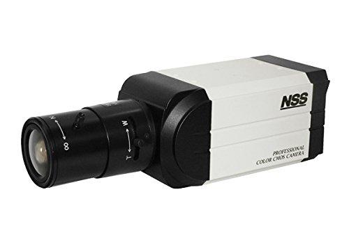 【同梱不可】 AHDボックスカメラ NSC-AHD900 B00U5OTQK6 高画質アナログカメラ 屋内用 B00U5OTQK6, クルトンハウス:3c1d82c7 --- mfphoto.ie
