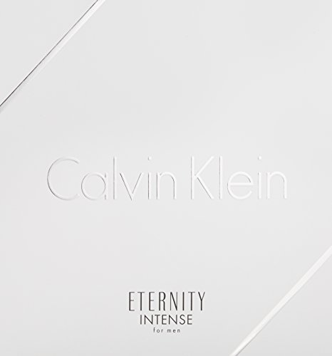 Calvin Klein 2 Piece Eternity Intense Men's Gift Set