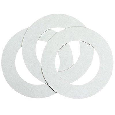 Satin Smooth: Universal Protective Collar, 20 ct SSWA06U