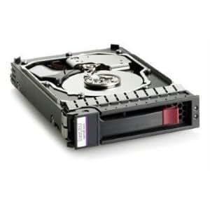 EG0300FBDBR - SFF EG0300FBDBR HP 300 GB 10 K 6 G SAS DISCO DURO