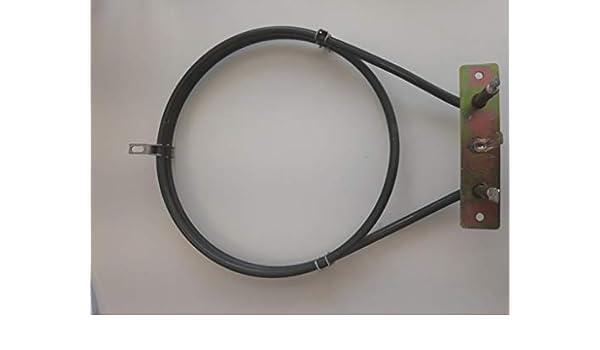 TEKA - Resistencia turbo horno Teka HI735 HPE735: Amazon.es ...