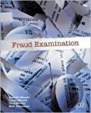 img - for Fraud Examination 4th (forth) edition Text Only book / textbook / text book