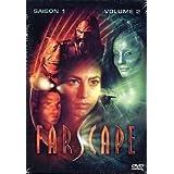 Farscape : Saison 1 - Vol.2 (Episodes 7 à 10) - Édition 2 DVD
