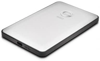 G-Technology G-Drive Slim SSD USB-C - Disco Duro sólido de 500 GB ...