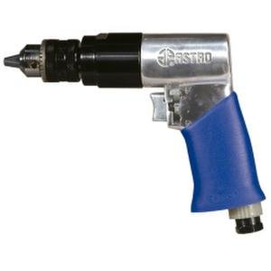 (Astro Pneumatic Tool 3/8 Reverse Drill (AST-AP525C))