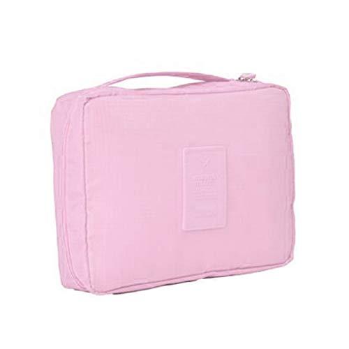 Bag Storage Bag Makeup Travel Organizer Cosmetic 1 Wash Mengonee pIaYwa