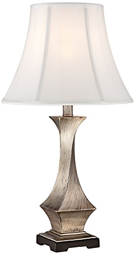 Lydia Silver Leaf Twist Table product image