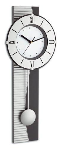 TFA 60.3001 orologio da parete