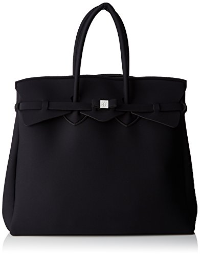 Ner Handbag Nero save bag Women's Miss Black my Weekender UWpf84O