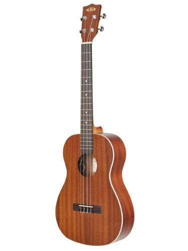 Kala KA-BE Mahogany Baritone Ukulele with EQ by Kala