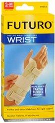 FUTURO Deluxe Wrist Stabilizer Right Hand - Deluxe Stabilizer Futuro Wrist