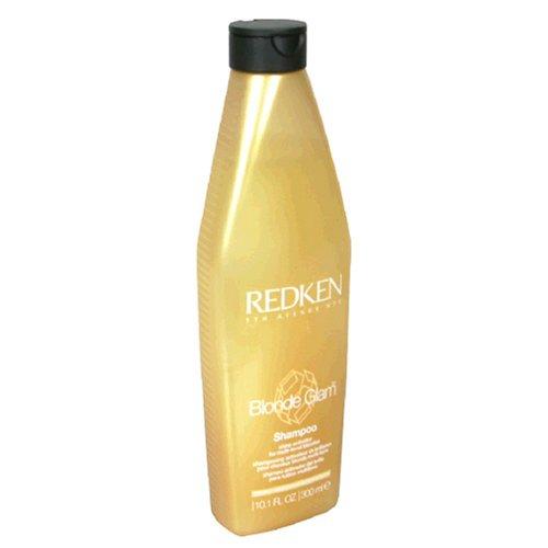 Redken Blonde Glam Shampoo 10.1 oz