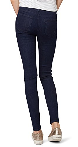 Skinny Tom Donna Denim Blue Extra Blue Tailor Rinsed Jona Jeans FgqpaU