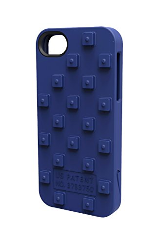 Price comparison product image Nike Waffle Phone Case (iPhone 5, iPhone SE Deep Royal Blue)