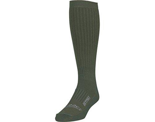 Danner Menns Tfx Varmt Vær Drymax Sokker Grønn