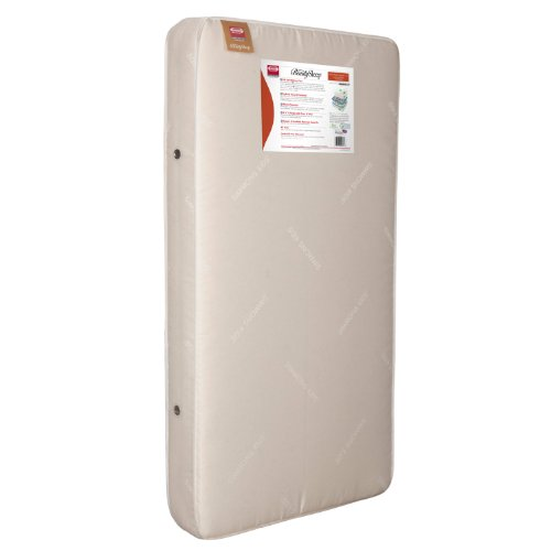 Simmons-Kids-BeautySleep-Sleepy-Whispers-Supreme-234-Coil-Plus-2-in-1-Crib-and-Toddler-Mattress-Neutral