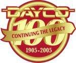 Dayco 17450 Fan Belt