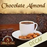 12 oz. Hevla Chocolate Almond Decaf Low Acid Coffee