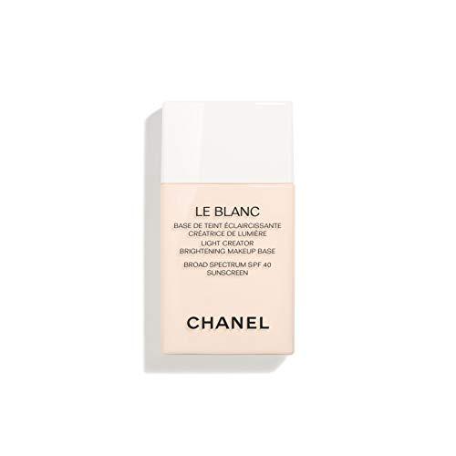 Le Blanc Light Creator Brightening Makeup Base Broad Spectrum SPF 40-10 Rosee ()
