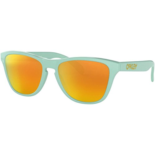 Oakley Youth Frogskins XS Sunglasses,OS,Arctic ()